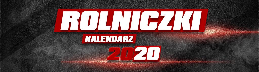 Kalendarz Rolniczki 2020