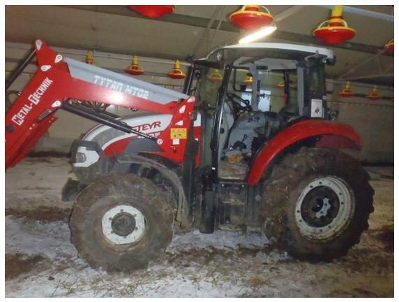 Ciagniki I Maszyny Rolnicze Od Komornika Ceny Sa Atrakcyjne Agri24 Pl